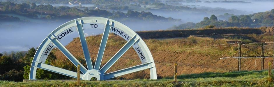 Whale Jane Group engine house wheel