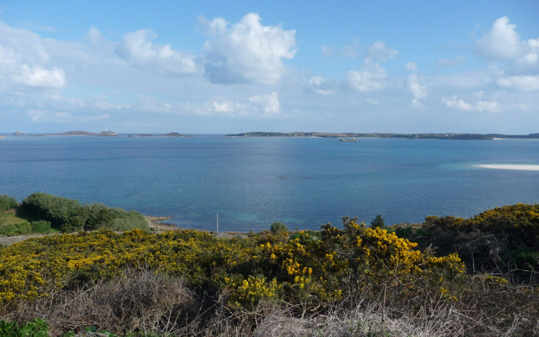 Environmental Permitting – a step towards circular economy on the Isles of Scilly