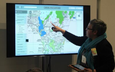 GIS Training for Mining Professionals