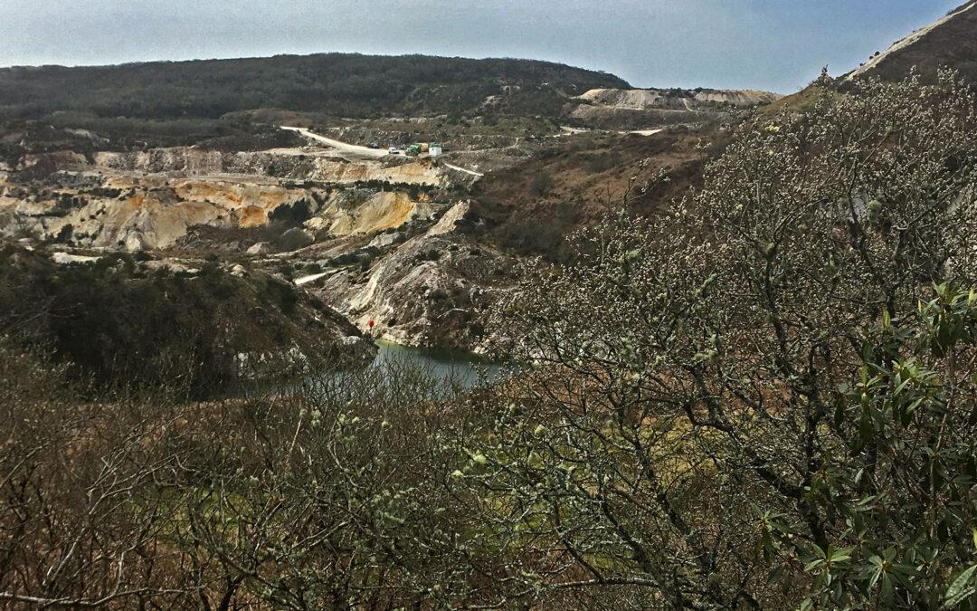 Carrak Consulting Contributes to ESG at Cornish Lithium