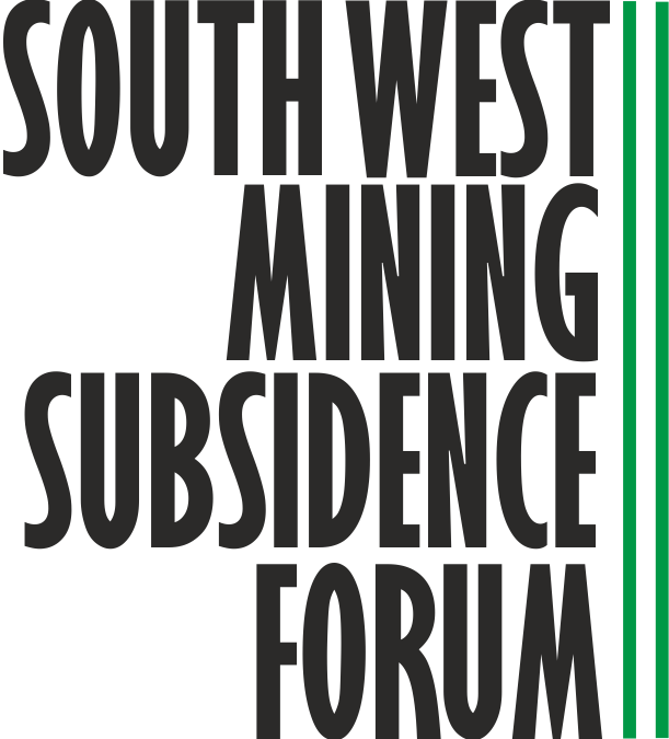 South West Mining Subsidence Forum